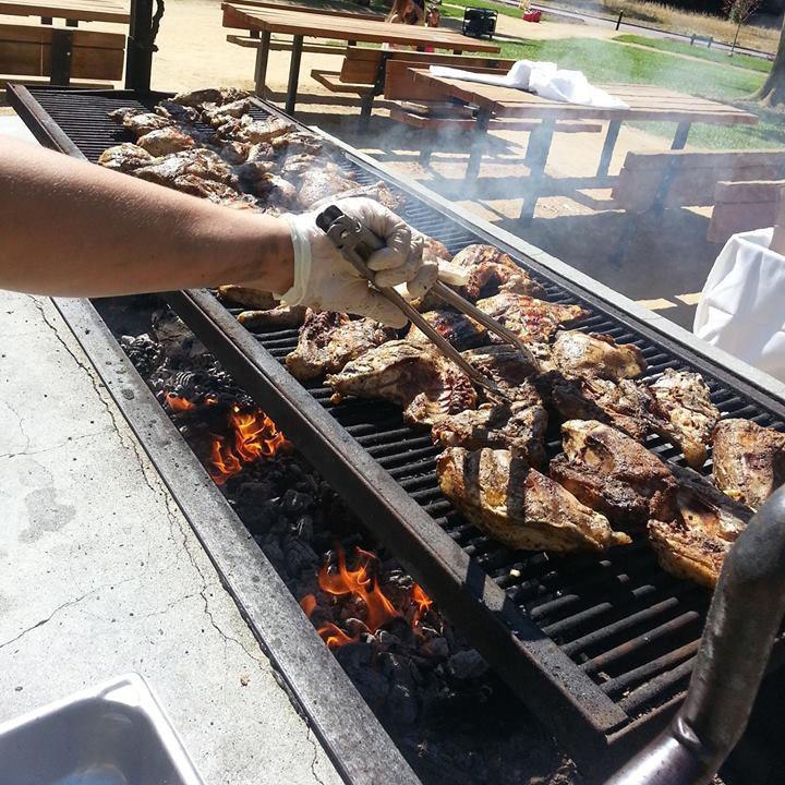 BBQ Catering Company Palo Alto, CA